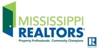 Mississippi Realtors Logo